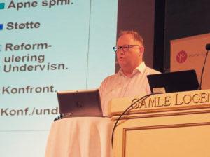 Øyvind Kvello