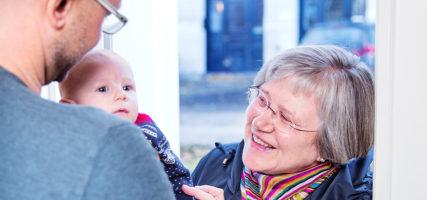 Nasjonal strategi for foreldrestøtte
