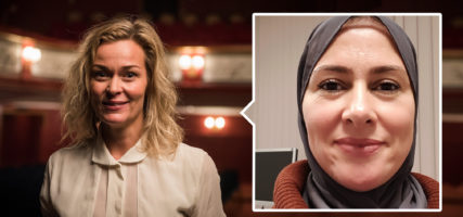 Familiekontakt fra Oslo er finalist til nasjonal frivillighetspris